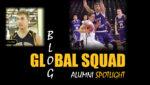 Peter Moller Global Squad alumni spotlight cover photo