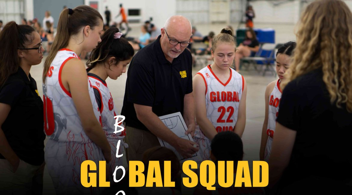 Global Squad blog post. Global Squad helps international athletes get recruited to play college basketball and volleyball.